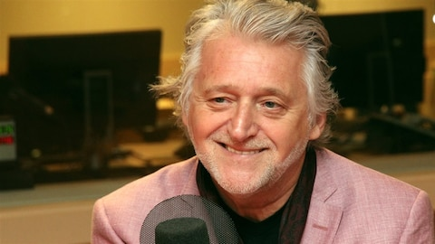 Gilbert Rozon