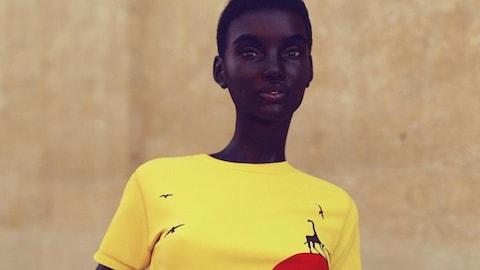La mode sous l'oeil de Madeleine Goubeau