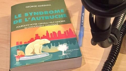 Le syndrome de l'autruche, par George Marshall