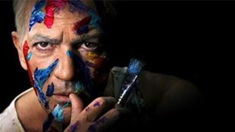 Antonio Banderas interprète Pablo Picasso dans la série télévisuelle  Génie : Picasso .