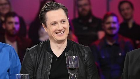 De nouvelles capsules web En audition avec Simon seront diffusées sur ICI Tou.tv.