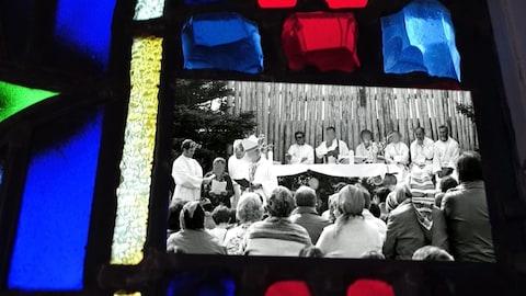 Des victimes racontent les sévices et le silence imposé par dix membres de la Congrégation des Oblats de Marie-Immaculée