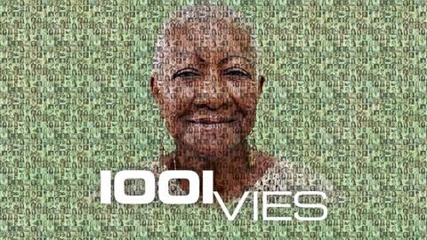 Visuel de la troisième saison de 1001 vies