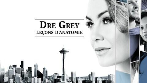 Dre Grey, leçons d'anatomie - Saison 14