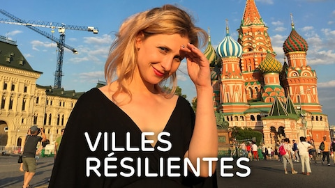 Villes résilientes