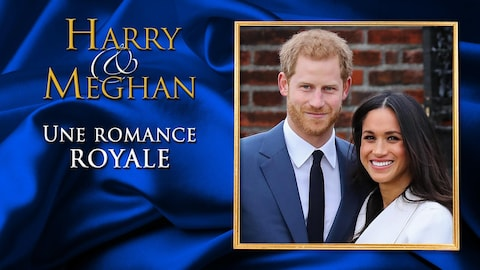 Meghan a su conquérir le public britannique, et surtout le cœur du prince!