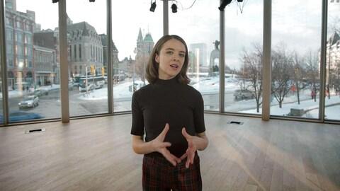 Marie-Ève DuSablon explique pourquoi les communautés francophones du Canada se connaissent mal entre elles.