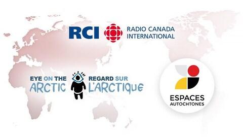 Radio Canada International en cinq langues