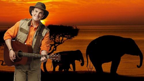 Arthur l'aventurier a fait tout un séjour en Afrique!