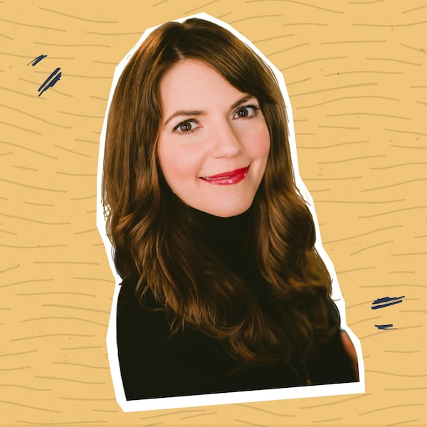 La nutritionniste Christy Harrison
