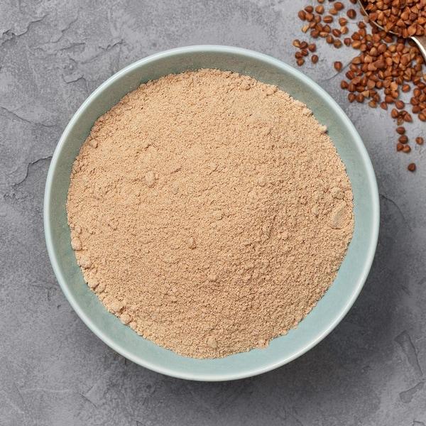 Farine de sarrasin - Ingrédients - Mordu