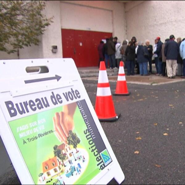 Les élections municipales auront lieu le 5 novembre prochain.