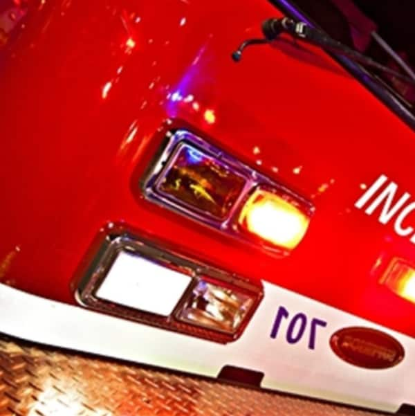Une personne a perdu la vie dans un incendie à Thetford Mines