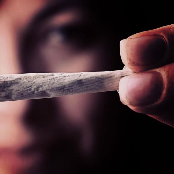 Cannabis: un joint, quatre relations