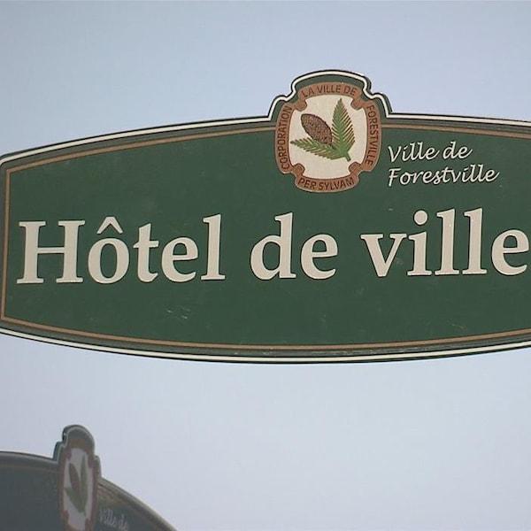 Ville de Forestville
