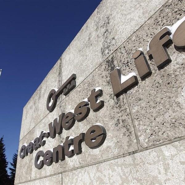 Siège social de Great-West Lifeco à Winnipeg (archives)