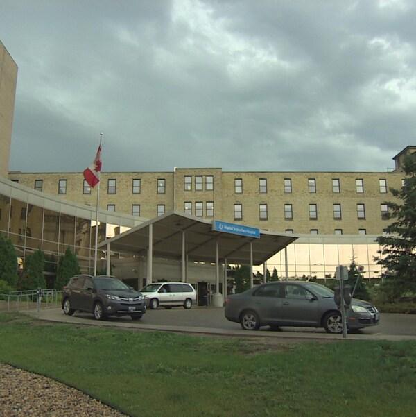 L'Hôpital Saint-Boniface