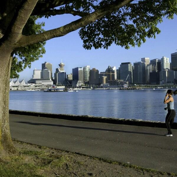 Le prix de référence pour tous les types de propriétés était de 1 083 400 $ dans la région de Vancouver, en date d'août dernier, selon la Chambre immobilière du Grand Vancouver.