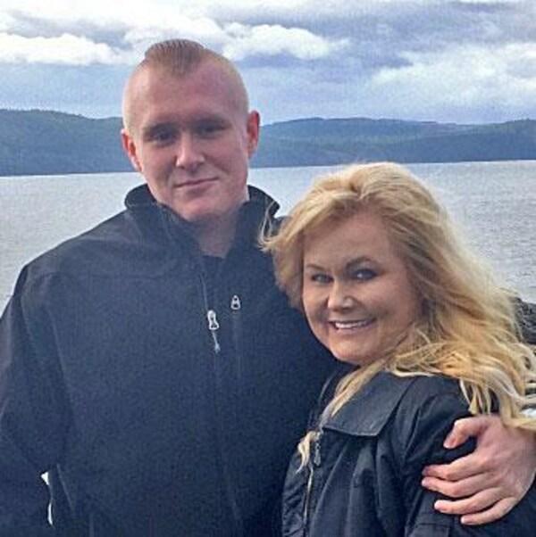 Brandon et Michelle Jansen