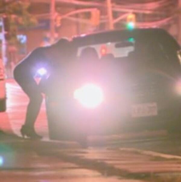 Les forces policières de Terre-Neuve-et-Labrador défendent une opération d'infiltration qui cible la traite de personnes dans le milieu de la prostitution.