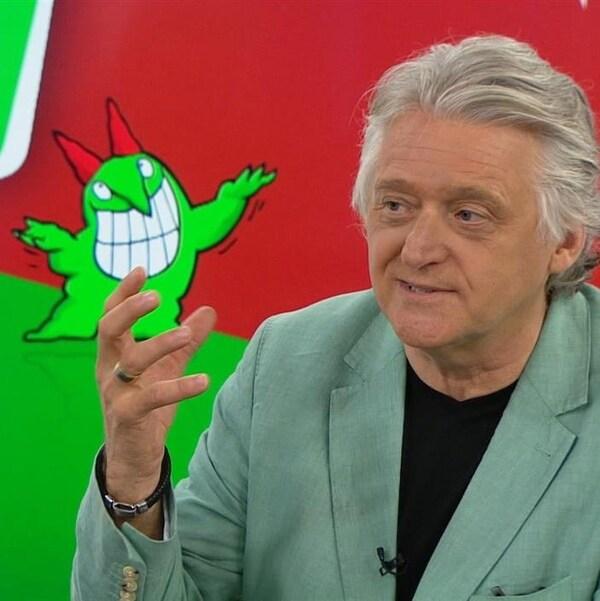 Gilbert Rozon a quitté ses fonctions de président du Groupe Juste pour rire.