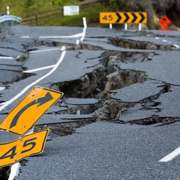 Un centre de recherche sur les séismes extracôtiers ouvrira ses portes à Halifax