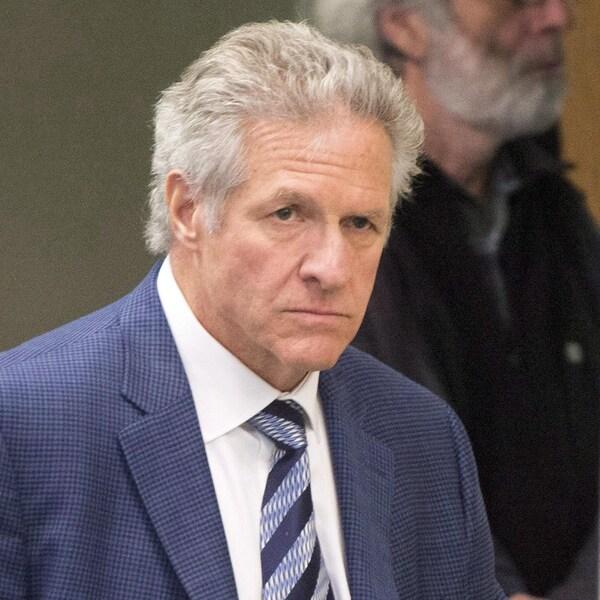 Le jury demande de réécouter le témoignage d'Accurso