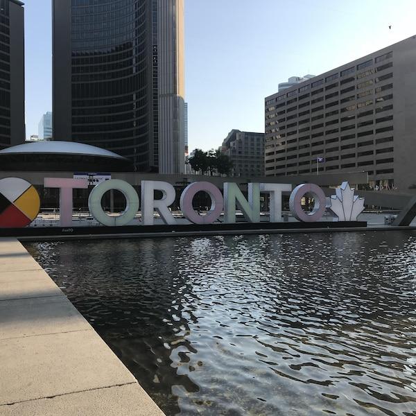 Conseil de Ville de Toronto