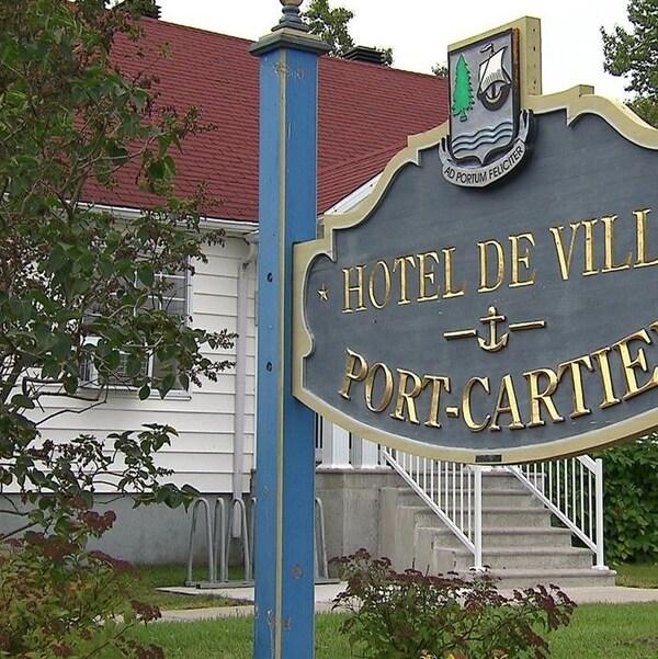 Port-Cartier