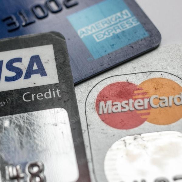 Visa Et MasterCard Rduisent Les Frais Des Commerants Qui En Demandent Plus