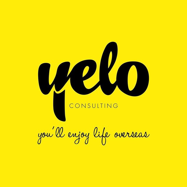 Le logo de Yelo Consulting