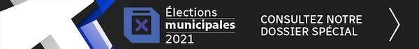 Notre couverture des élections municipales au Québec en 2021.