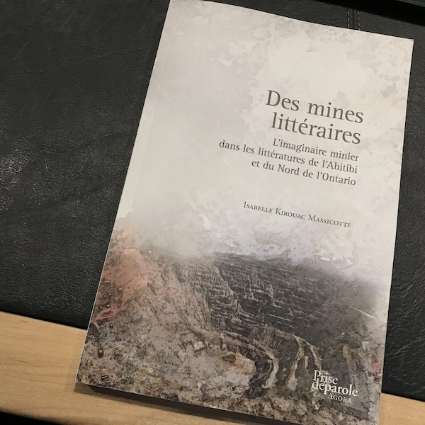 Entrevue littéraire avec Isabelle Kirouac Massicotte
