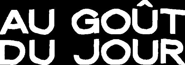 Logo au goût du jour