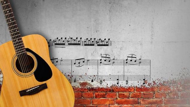 Une série de contenus intimistes d'artistes qui parlent de leur instrument.