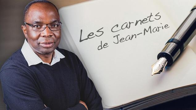Les carnets de Jean-Marie sérieux