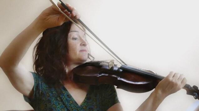 Claudine St-Arnauld