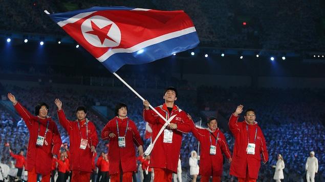 La Corée du Nord aux Jeux olympiques, une histoire de diplomatie sportive