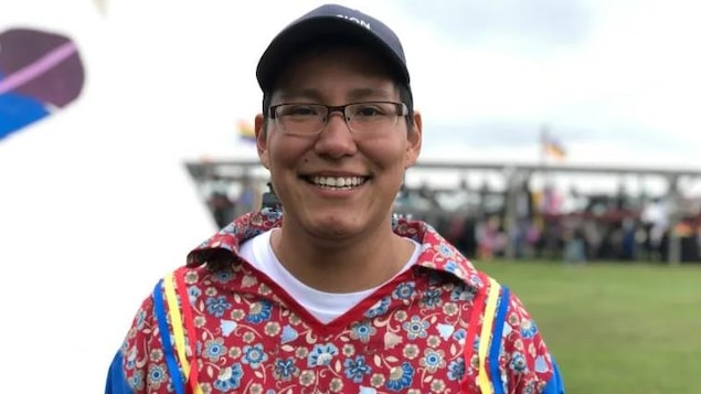 COVID-19:un homme de Saskatoon vacciné mais positif conseille aux gens la vigilance