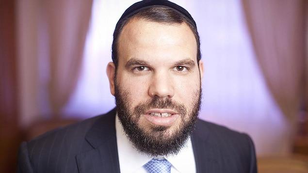 Le milliardaire israélien Dan Gertler