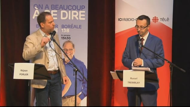Un d bat clairant sept les ici radio for Fenetre rejean tremblay
