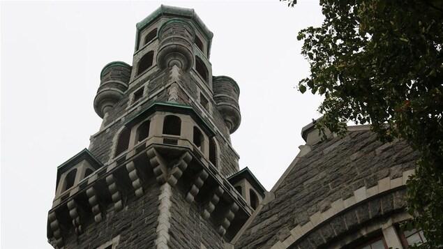 Demande de classement patrimonial pour sauver l'église Saint-Cœur-de-Marie