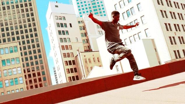 La House, style de danse hip-hop