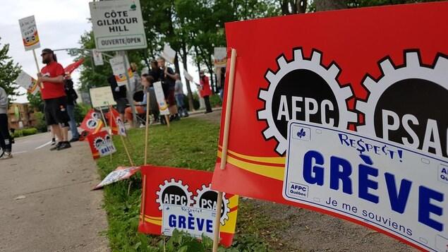 En grève, les employés des plaines d'Abraham menacent de perturber le FEQ