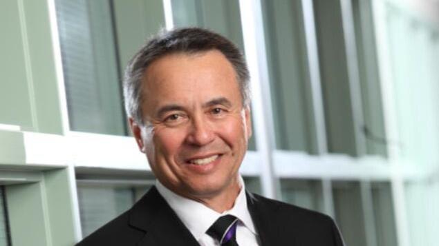 Un opposant aux politiques de vaccination au Manitoba, Ken Lee, veut devenir PM