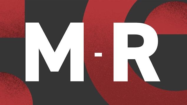 Image illustrant les lettres M à R.