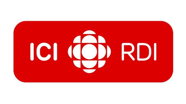 Logo ICI RDI.