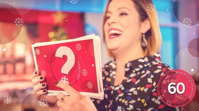 Êtes-vous incollables sur les films de Noël?