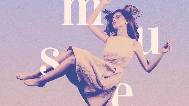 Le logo de la nouvelle chaîne Muse
