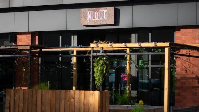 Un restaurant dissident de Hamilton fermé temporairement